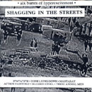 Shagging In The Streets - Various